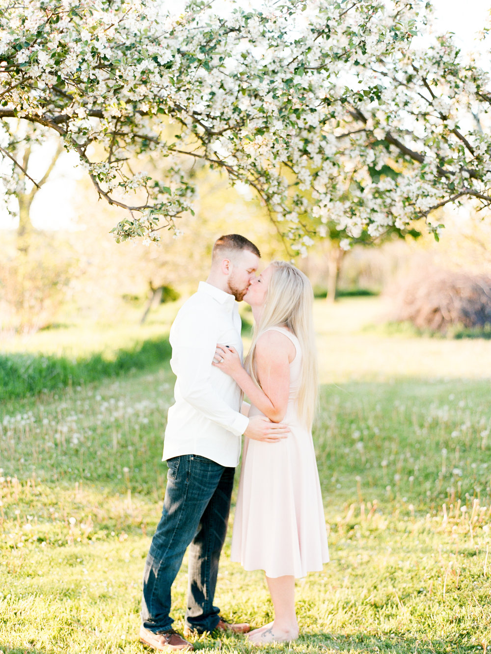 Kohler Engagement Wedding Photographer