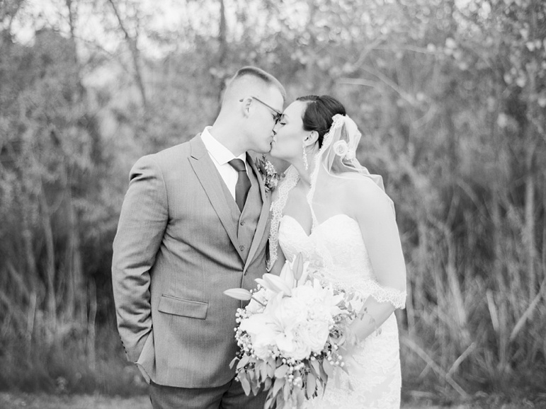 Fox Hills Resort Wedding