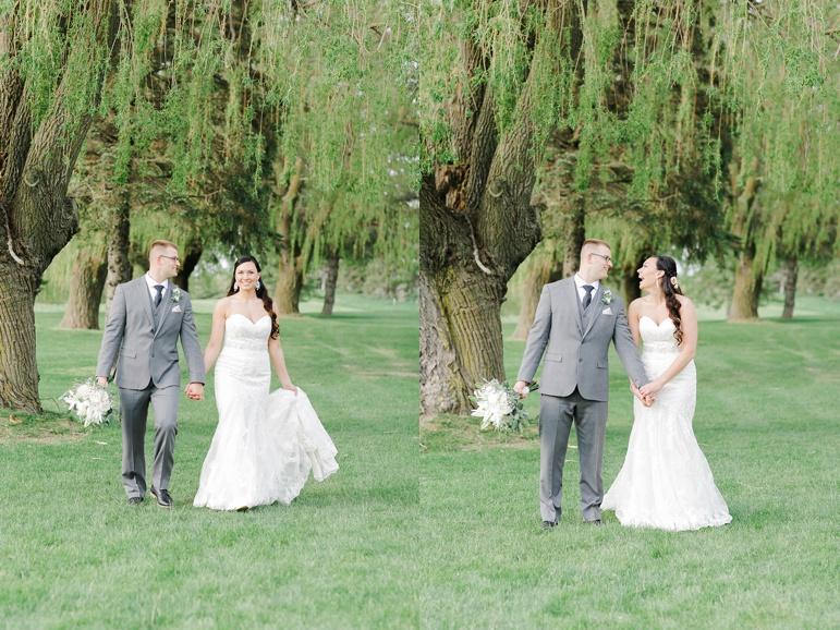 Fox Hills Resort Wedding