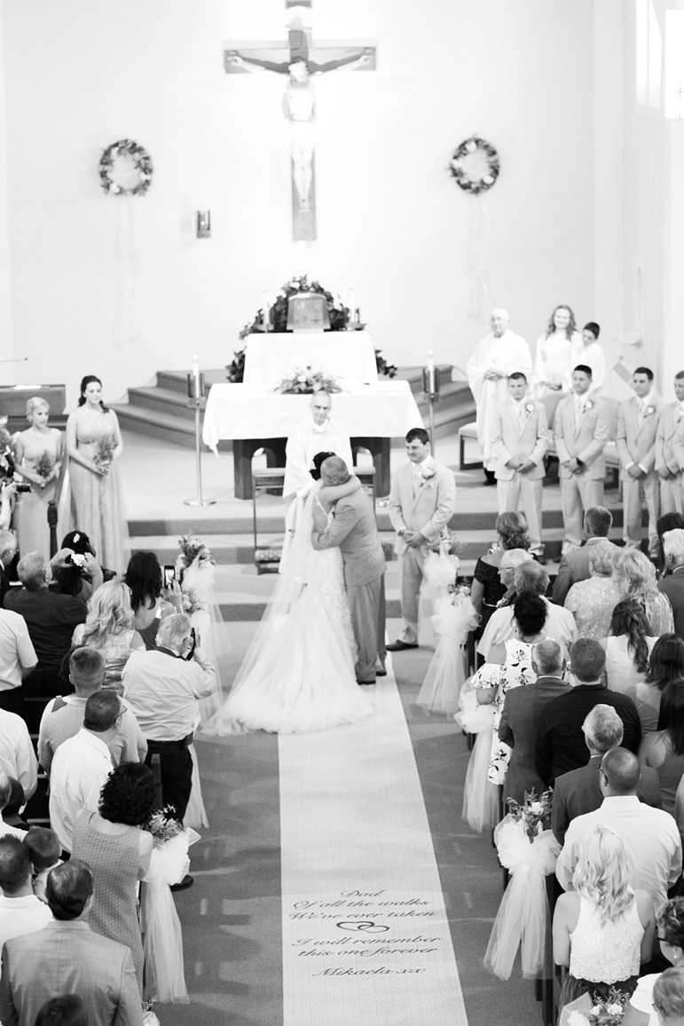 Door County Wedding Photographers Stone Harbor Resort, St. Hubert's Catholic Church Casco WI