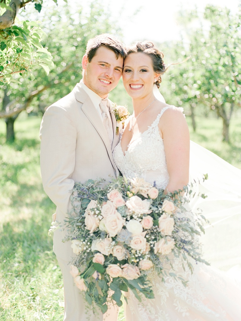 Door County Wedding Photographers, Stone Harbor Resort, Maas Floral & Greenhouses