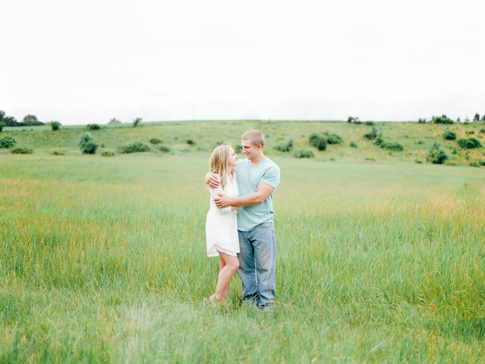 Manitowoc Wedding Photographers Engagement Photos