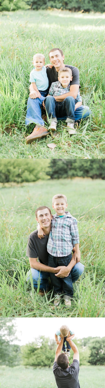 Omaha Family Photographers, Chalco Hills Park