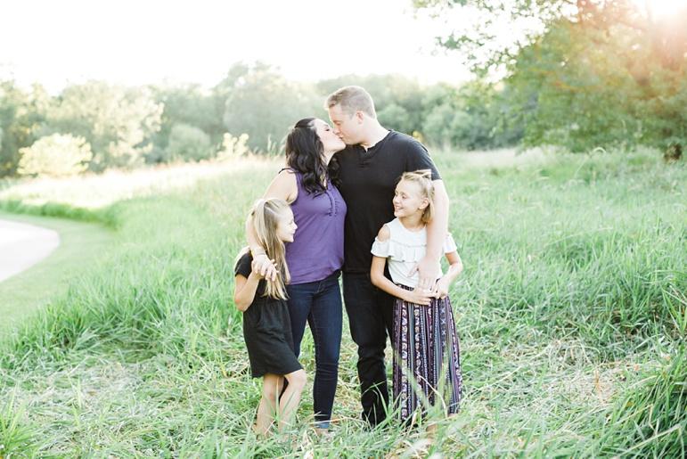 Omaha Family Photographers,  Chalco Hills Recreation