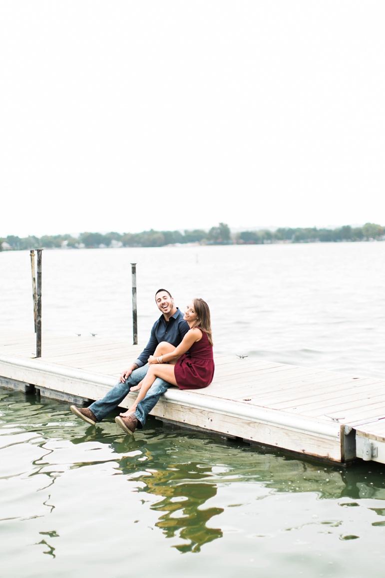 Lake Manawa State Park Family Photos