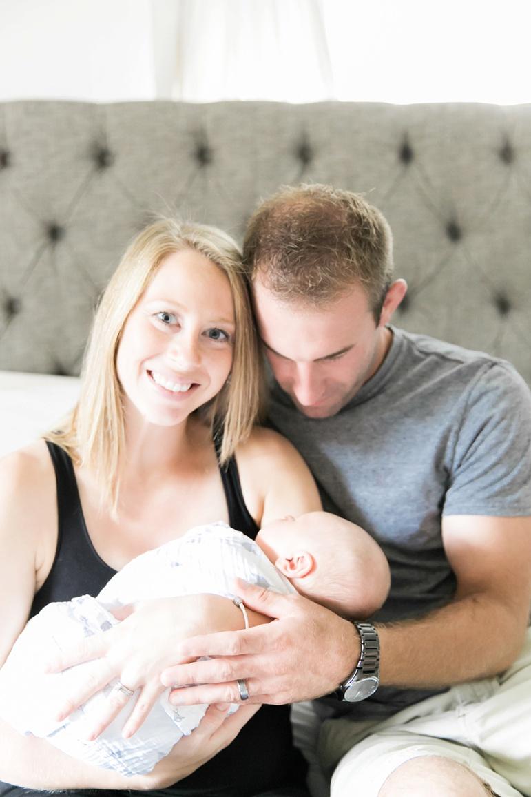 Manitowoc Newborn Photography