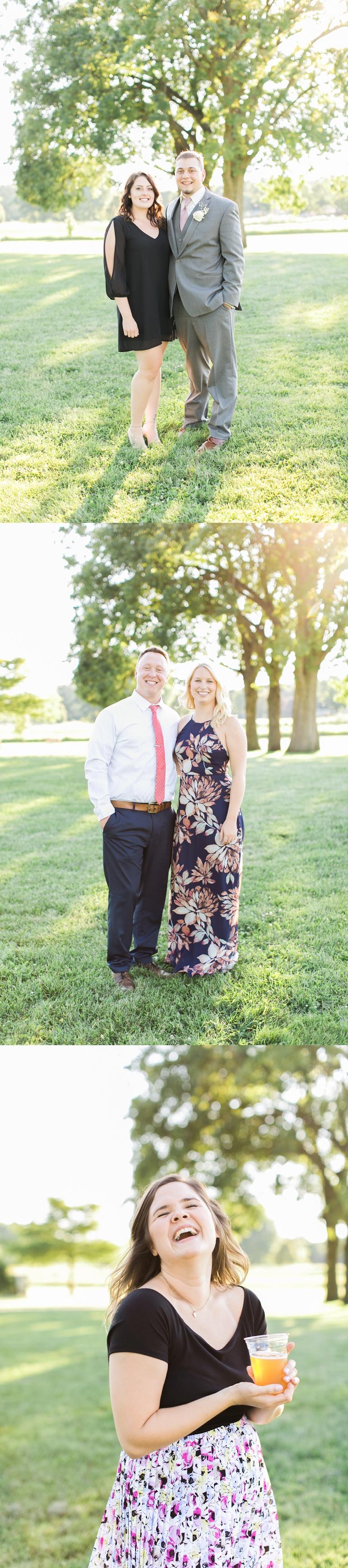 Warner Park Community Center Madison WI Wedding