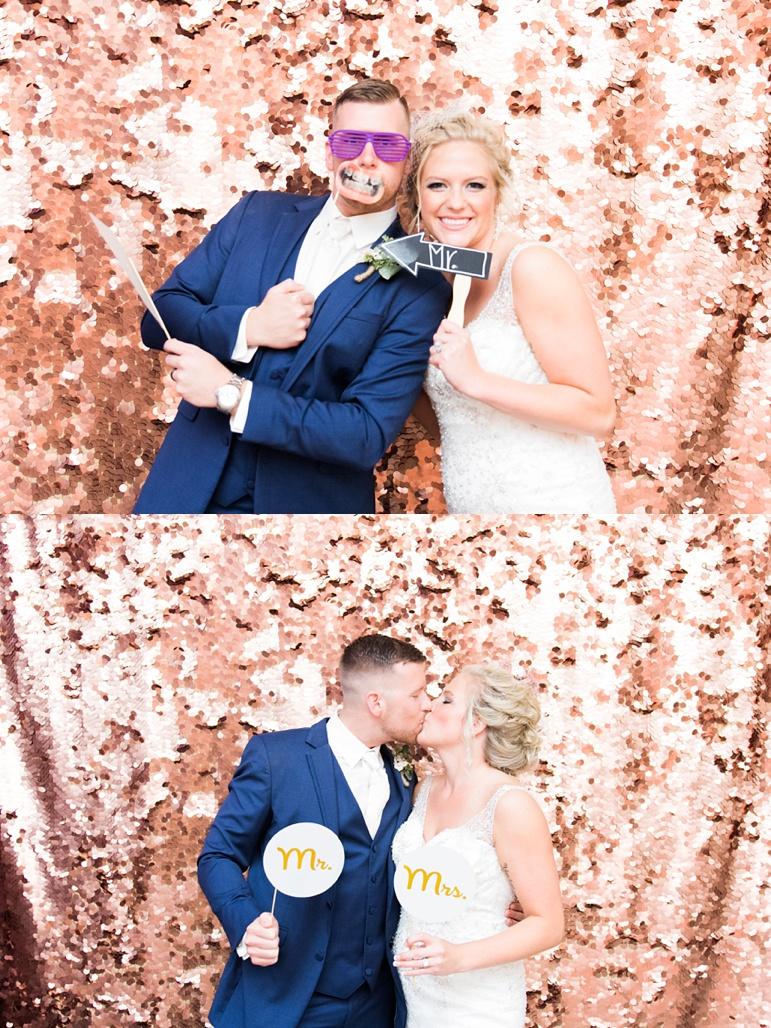Fox Hills Resort Wedding, Manitowoc WI Wedding Photographers