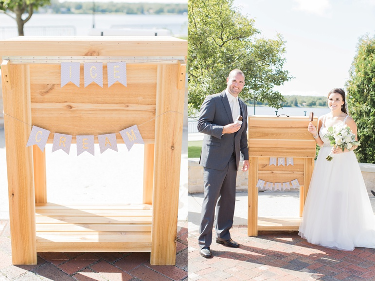 Door County WI Photographers, Stone Harbor Resort Wedding