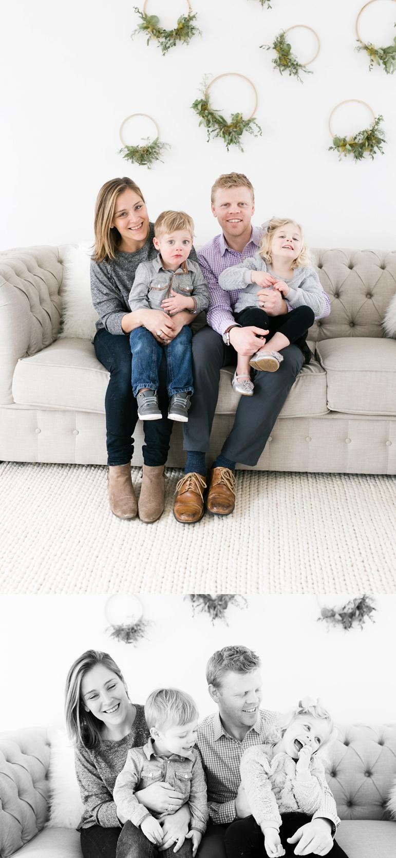 Milwaukee Family Photos