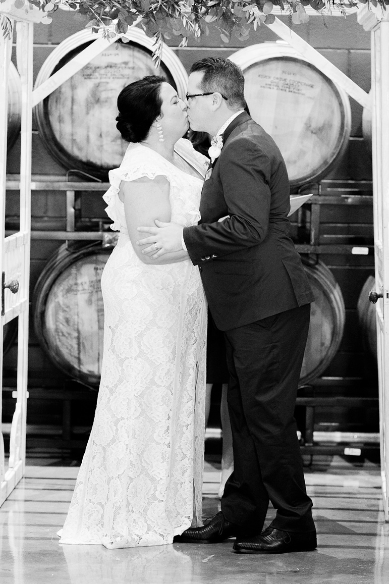 Badger State Brewery Green Bay WI Wedding and Reception