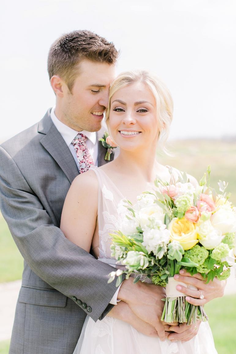 Whistling Straits Kohler Wisconsin Wedding