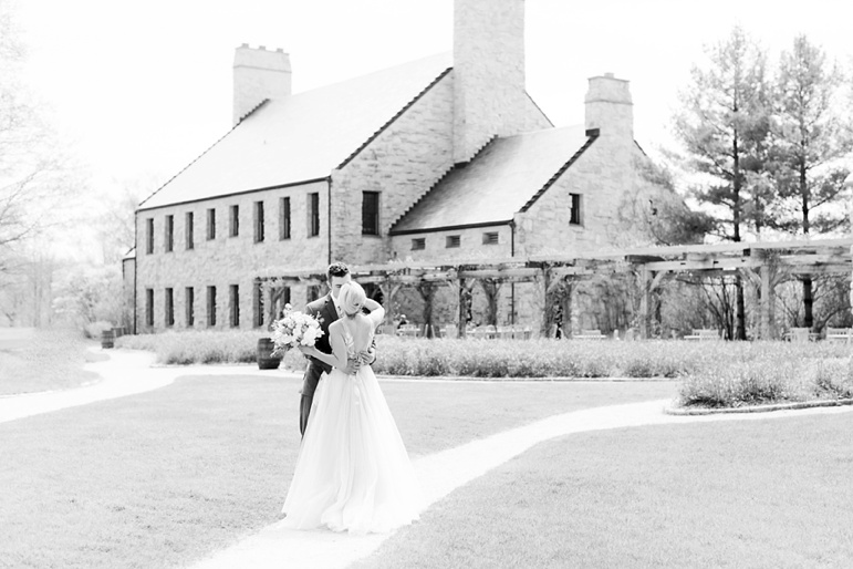 Whistling Straits Kohler Wisconsin Wedding
