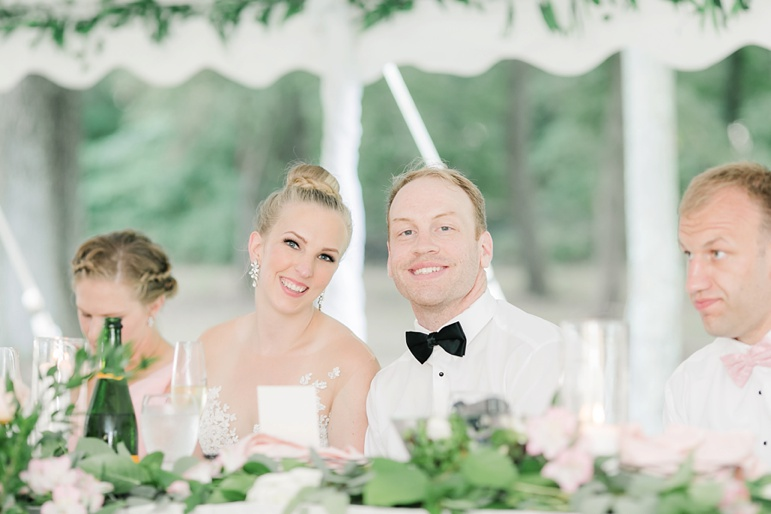 Eau Claire WI Wedding Photographers   The Lismore Hotel & Christ Church Cathedral