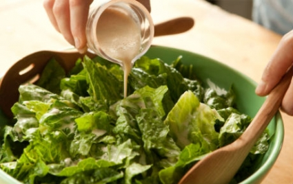 Could one of the ingredients in this salad be causing your acne?