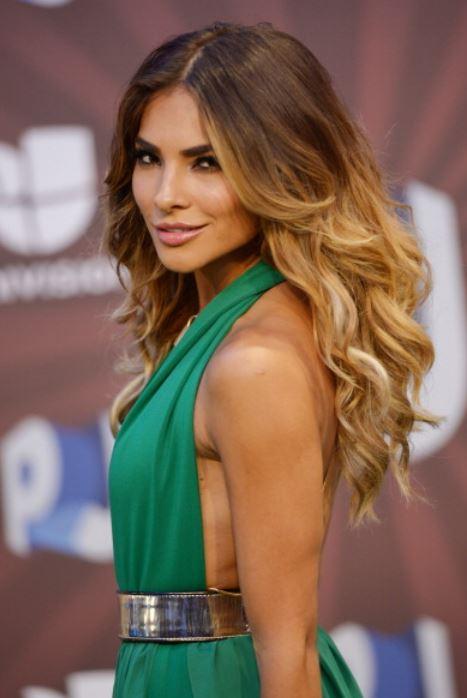 Alejandra Espinoza Beauty