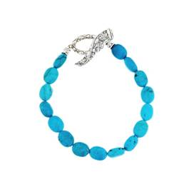 Jai John Hardy Turquoise Bracelet QVC Item #S7378 Special Super Saturday LIVE Price: Approximately $224.50