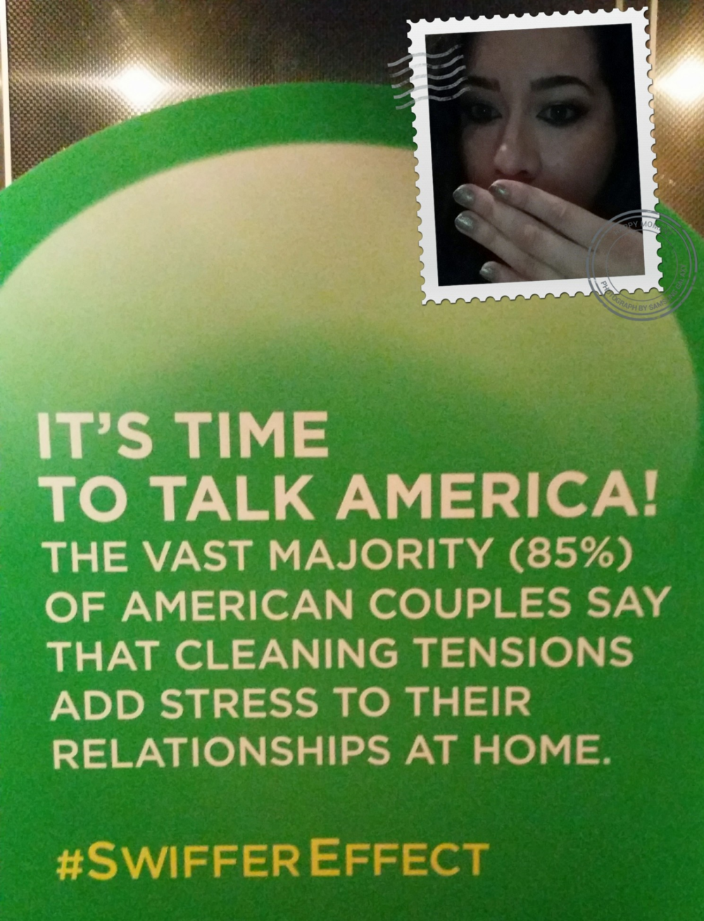 85 of couples say cleaning tensions add to stress at home