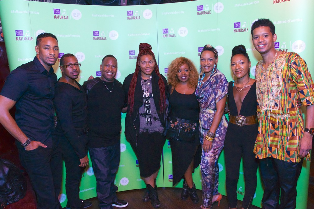 Dark and Lovely Style Squad, Les Nubians and Chef Roble.jpg