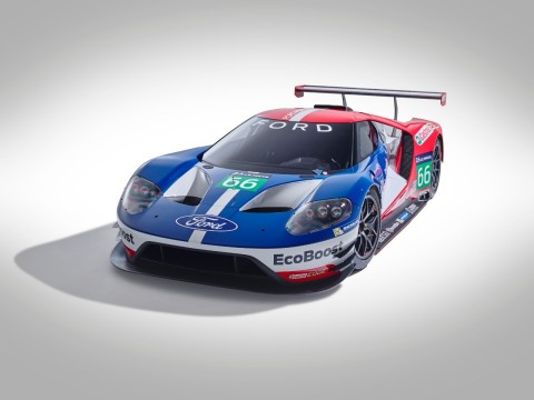 Ford returns to Le Mans in 2016 with the all-new Ford GT supercar to compete in LM GTE Pro class, commemorating the 50th anniversary of Ford's 1966 overall victory.