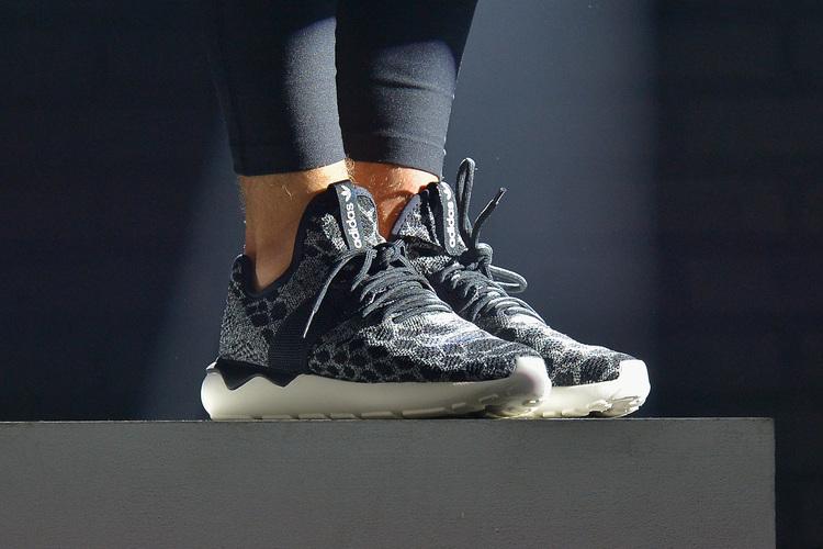 adidas Originals TUBULAR DEFIANT Sneaker low halo pink/chalk