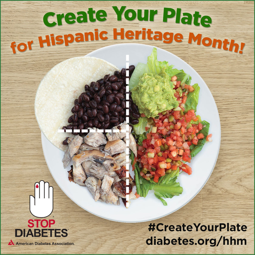 Healthy Food For Hispanics