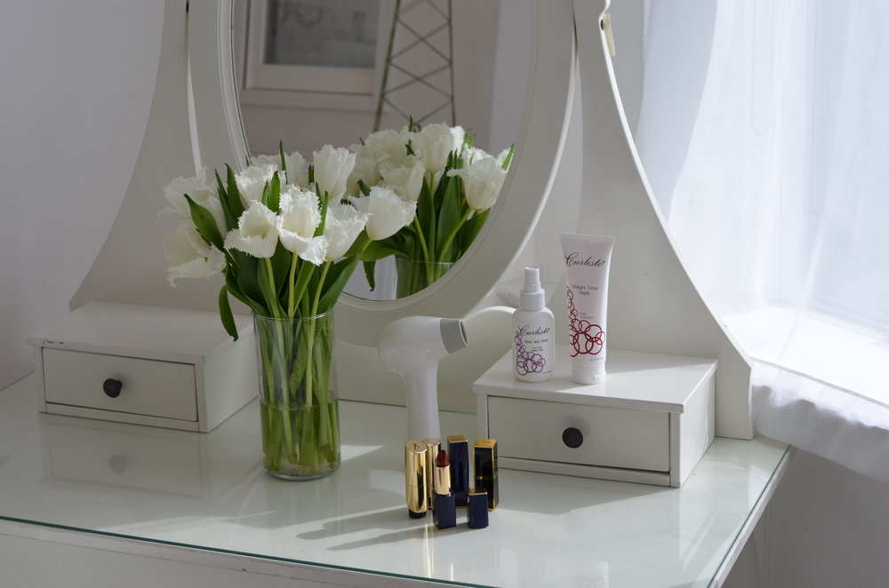 Conture skincare routine