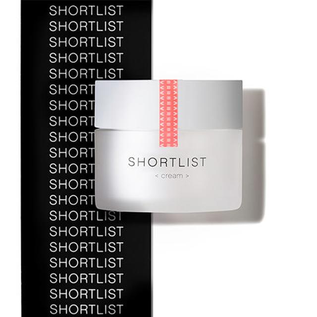 shortlist beauty cream
