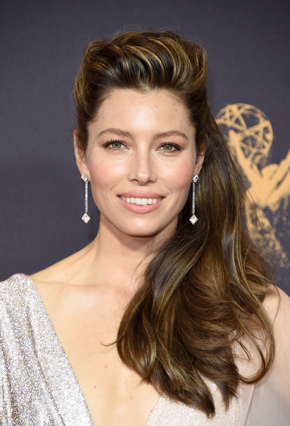 Jessia Biel at Primetime Emmy Awards Styled by Adir Abergel - getty images.jpg