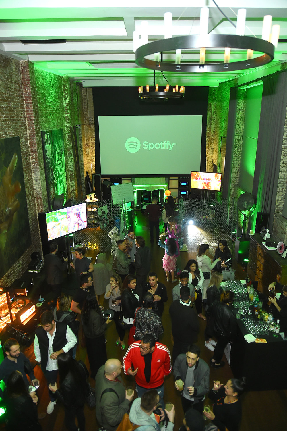 Spotify's Soundtrack de Mi Vida Campaign Celebration 1.jpg