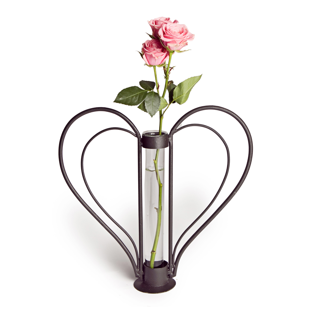 Danya B. Sweetheart Iron Heart-shaped Bud Vase (7478936).jpg