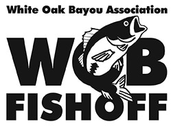 White Oak Bayou Association Fish-Off