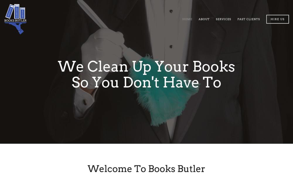 Books Butler