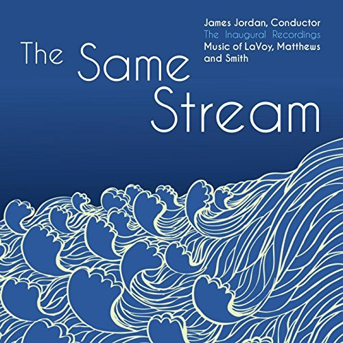 Features 'Lux aeterna' and 'The Same Stream'