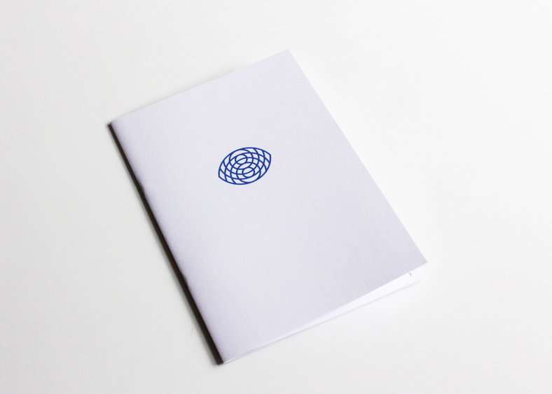 Report, exhibition publication, 2015
