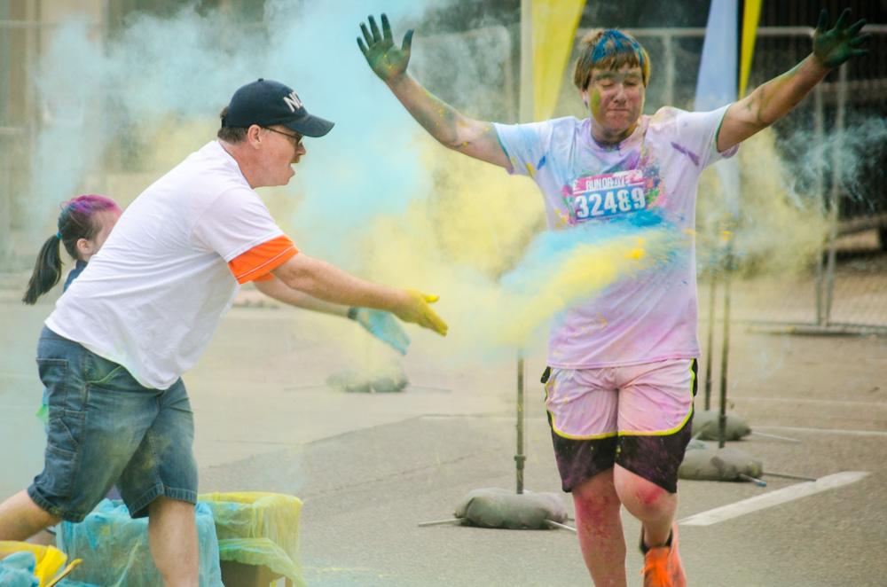 Run or Dye (22)