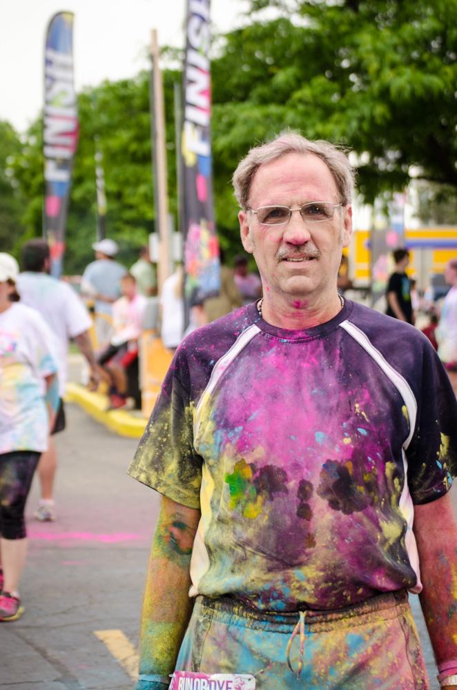 Run or Dye (30)
