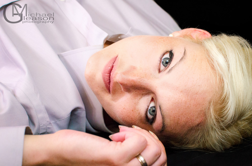 Jessi Eldredge Playful Pin-up (5)