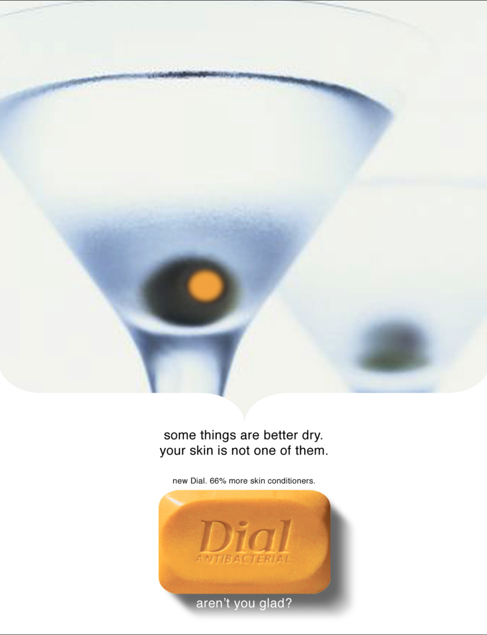 Dial   Soap  -Print