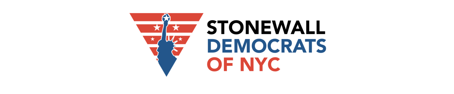 Stonewall Democratic Club of NYC