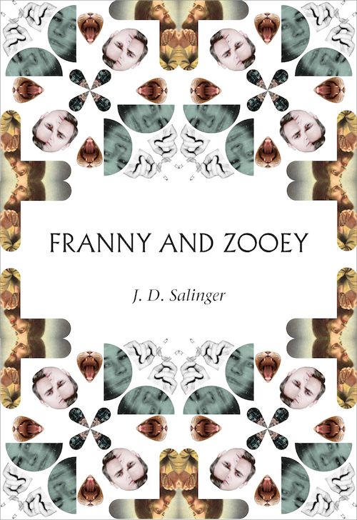 franny and zooey thesis On the dust jacket of franny and zooey, salinger wrote, in reference to his interest in privacy:  later, hamilton published in search of jd salinger:.