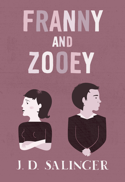 Franny and zooey thesis statements