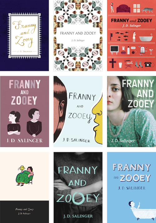 franny and zooey essay ideas Buddhism essay - download franny and zooey and with this we need to forget any preconceived ideas that we already have about the world and any information.