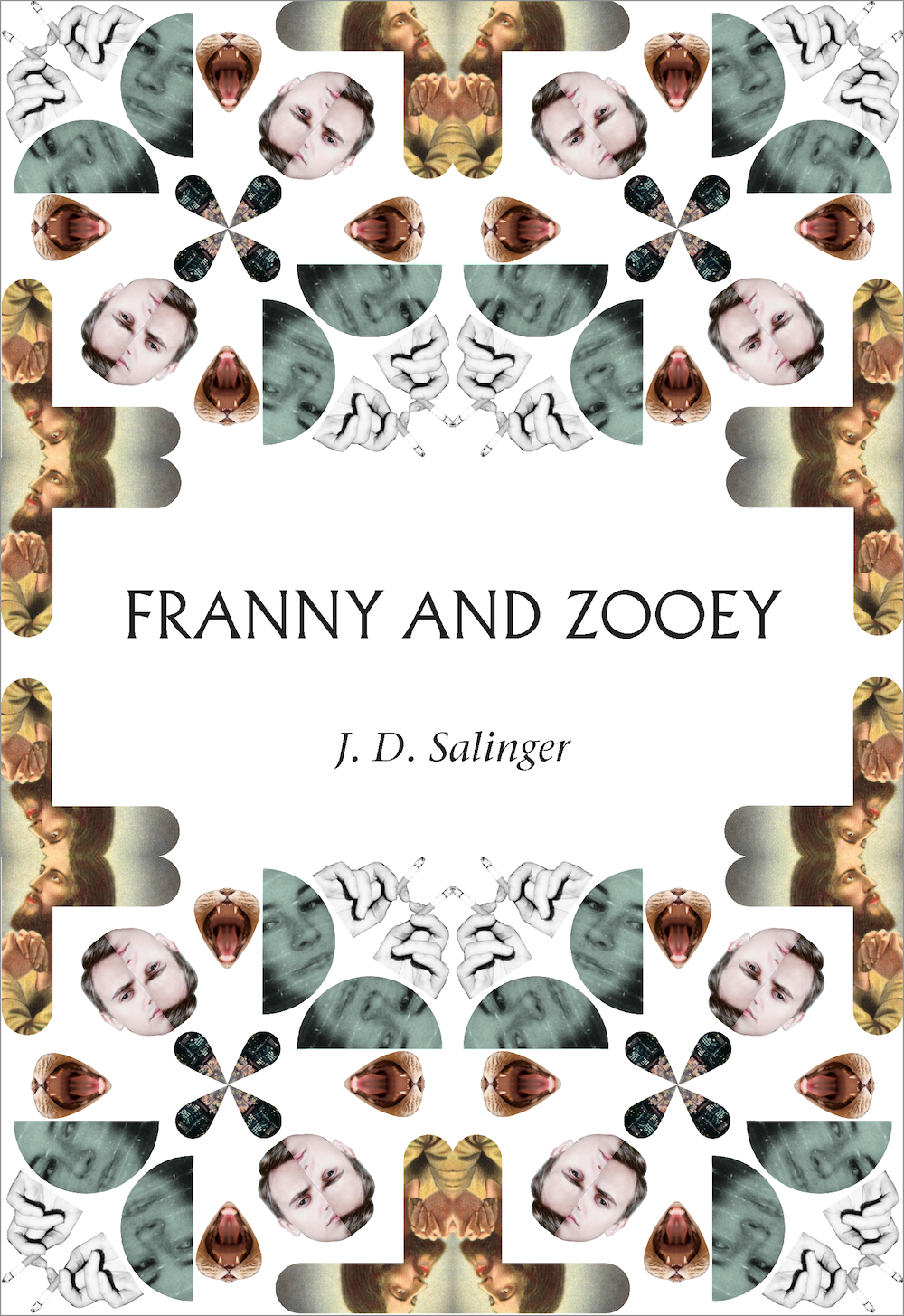 franny and zooey Reprint of the 1961 ed published by little, brown meet franny and her younger brother, zooey, in two salinger stories.