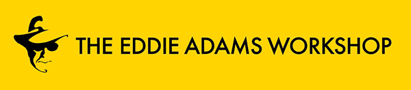 The Eddie Adams Workshop