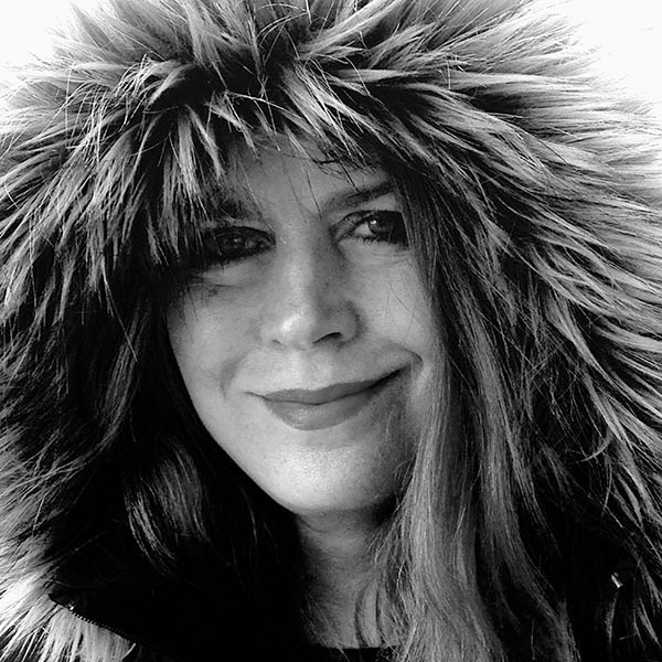 Mary C. Calvert, freelance