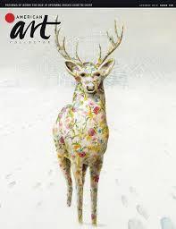 American Art Collector January 2019