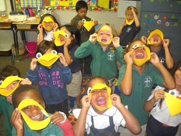 Kindergarten Duck Faces.jpg