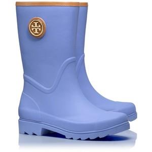 tory burch maureen rain boots.