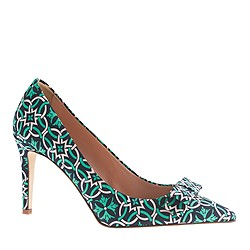j.crew. collection everly pumps,